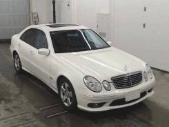 Mercedes-Benz E-Class. автомат, задний, 3.2, бензин, 109тыс. км, б/п, нет птс. Под заказ