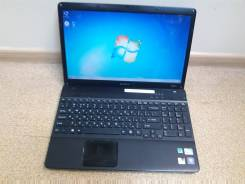 """Sony VAIO PCG-71211V. 17"""", 1,9ГГц, ОЗУ 3072 Мб, диск 320Гб, WiFi, Bluetooth, аккумулятор на 2ч."""