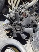 Двигатель в сборе. Hino Ranger Двигатель W06E