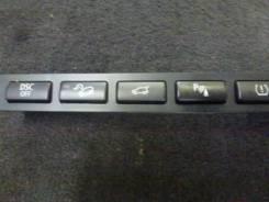 Кнопка, блок кнопок. BMW X5, E53