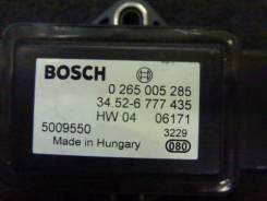 Датчик ускорения. BMW X5, E53