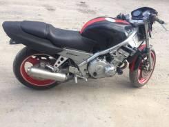 Honda CB1. исправен, птс, с пробегом