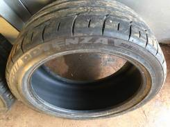 Bridgestone Potenza RE-11. Летние, 2008 год, 20%, 2 шт