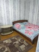 1-комнатная, улица Некрасова 92а. Центр, 32кв.м. Комната