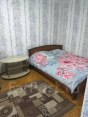 1-комнатная, улица Некрасова 92а. Центр, 33кв.м. Комната
