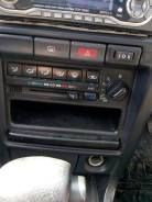 Блок управления климат-контролем. Nissan Sunny, FB13 Двигатели: GA15DE, GA15DS, GA15E, GA15S