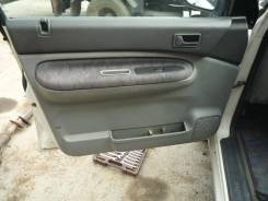 Обшивка двери. Mazda MPV, LVEW, LVEWE, LVLR, LVLW Двигатели: JE, JEE, WLT