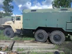 Урал. Продаётся грузовик , 9 075кг., 6x6