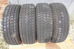 Bridgestone Blizzak DM-V1. Зимние, 2010 год, 5%, 4 шт