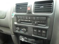 Блок управления климат-контролем. Mazda MPV, LVLR, LVLW Двигатель WLT