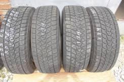 Bridgestone Blizzak DM-V2. Зимние, 2014 год, 5%, 4 шт