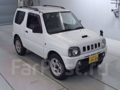 Suzuki Jimny. ПТС JB23W 2001г.