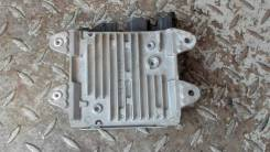 Блок управления электроусилителем руля Citroen C3 2002-2009