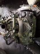 Двигатель в сборе. Honda HR-V, GH2, GH4, GH3, GH1 Двигатель D16A