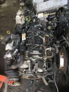 Двигатель HHDA 1.6tdci Ford Focus II, Fiesta, C-MAX 1.6 дизель turbo