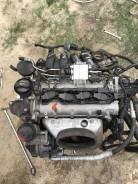 Двигатель BAG Golf V 1.6fsi Гольф 5 (BLF, BLP, BAG) 115лс