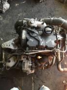 Двигатель в сборе. Volkswagen Polo Skoda Roomster Двигатели: BMS, BNV