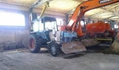 МТЗ 82. Продается трактор белорус ямобур