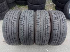 Michelin Latitude X-Ice 2. Зимние, 2014 год, 5%, 4 шт