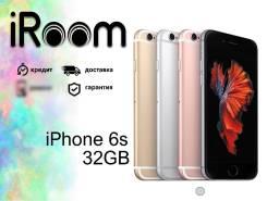 Apple iPhone 6s. Новый, 32 Гб