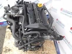Двигатель Z12XEP к Opel, 1.2б, 80лс