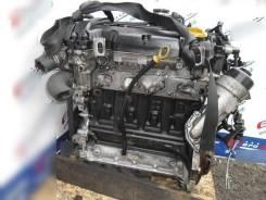 Двигатель в сборе. Chevrolet Cruze, J300 F16D4. Под заказ