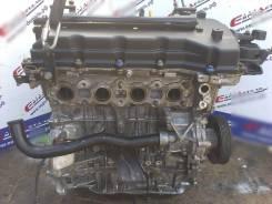 Двигатель в сборе. Kia Clarus. Под заказ