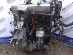Двигатель в сборе. Audi A4, 8EC Двигатель BUL. Под заказ