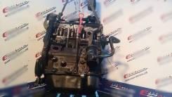 Двигатель AXA, VW T-5, 2.0б, 115лс