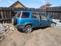 Honda CR-V. RD11078625, 1096701
