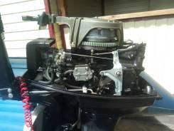 Кулик-450. 2012 год год, длина 4,50м., двигатель подвесной, 30,00л.с., бензин