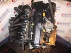 Двигатель в сборе. BMW 5-Series, E60. Под заказ