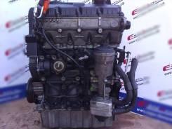 Двигатель AXB, VW T-5, 1.9тд, 105лс