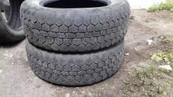Dunlop Direzza. Зимние, без шипов, 40%, 2 шт