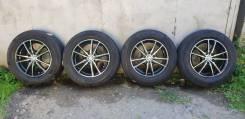 "Monza. 6.5x16"", 5x114.30, ET40, ЦО 73,0мм."