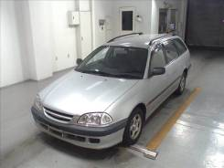 Toyota Caldina. AT211, 7A