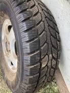GT Radial Savero WT. Зимние, 2009 год, без износа, 1 шт