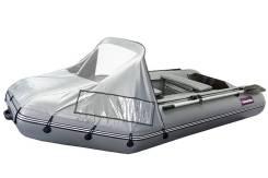 Хантер 290 ЛК. 2018 год год, длина 2,90м., двигатель подвесной, 6,00л.с., бензин