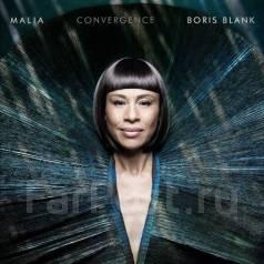 Malia - Convergence [Vinyl LP]