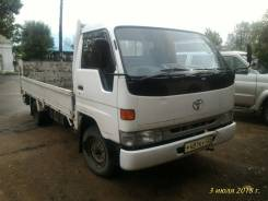Toyota Dyna. Продам грузовик, 4 200куб. см., 2 000кг., 6x4