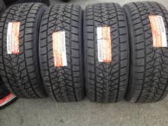 Bridgestone Blizzak DM-V2. Зимние, без шипов, 2018 год, без износа, 4 шт