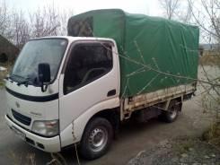 Toyota ToyoAce. Продам отличный грузовик., 2 000куб. см., 1 500кг., 4x2