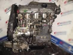 Двигатель RHW к Фиат 2.0тд, 109лс