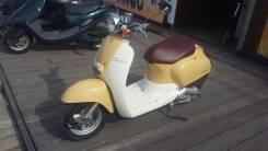 Honda Crea. 50куб. см., исправен, без птс, без пробега