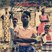 Imany - The Wrong Kind of War [2 Vinyl LP]