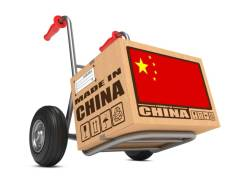 Товары из Китая оптом, небольшим оптом