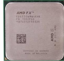AMD FX-4100. Под заказ