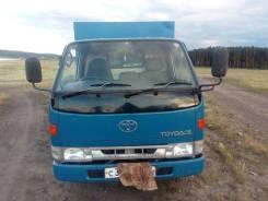 Toyota Town Ace. Продается грузовик , 3 600куб. см., 2 200кг.