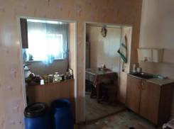 Продам часть дома Центр. ул. Пионерская Дзержинского.43 кв. м. Ул.Пионерская, р-н Центр, площадь дома 43кв.м., электричество 15 кВт, отопление тверд...
