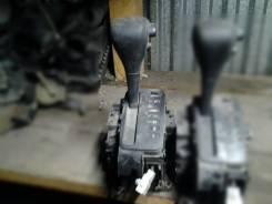 Ручка переключения автомата. Toyota Corolla Fielder, NZE121